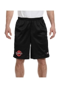 Firehouse Apparel 2 Pocket Mesh Shorts
